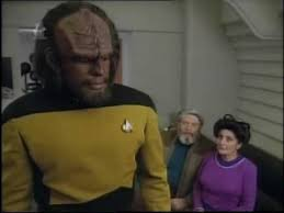 worf parents